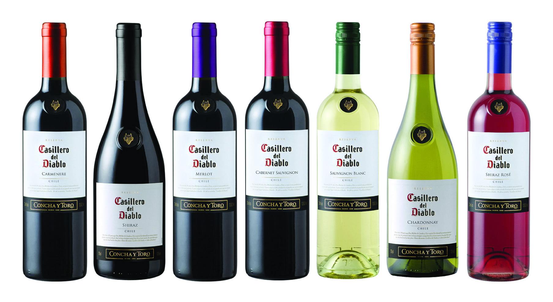 Лучшее Дешевое Вино Чили