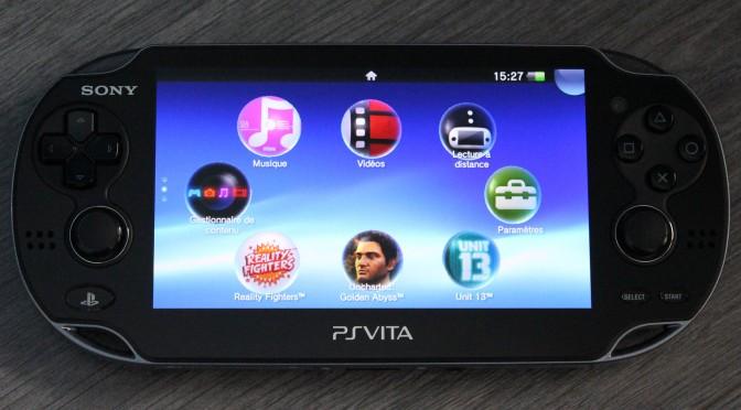 PlayStation Vita, перспективы