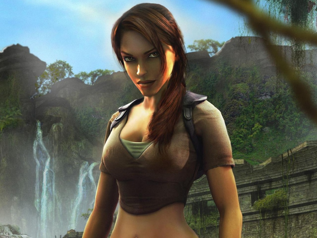 Tomb-Raider-Legend