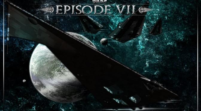 Звездные Войны Эпизод VII снимет Абрамс