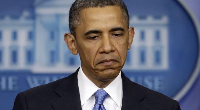 Обама Рептилоид?