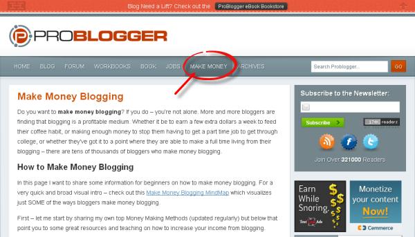 problogger-net
