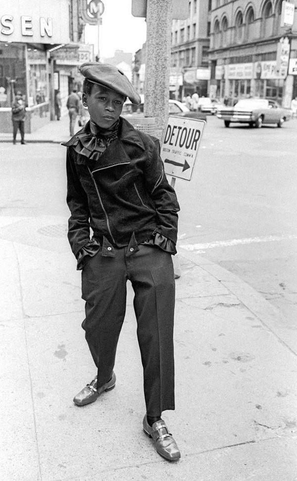 Супер-Кепи-Бостон-США-1968