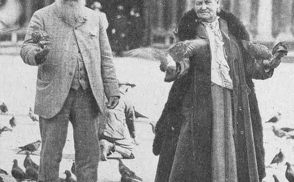 Удивительные исторический фотографии. Часть 2