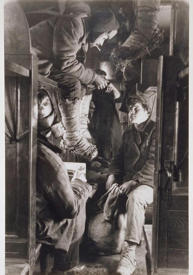 Поезд-в-Магнитогорск_1930