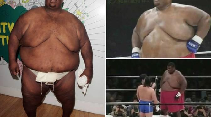 Бойцы-инвалиды MMA