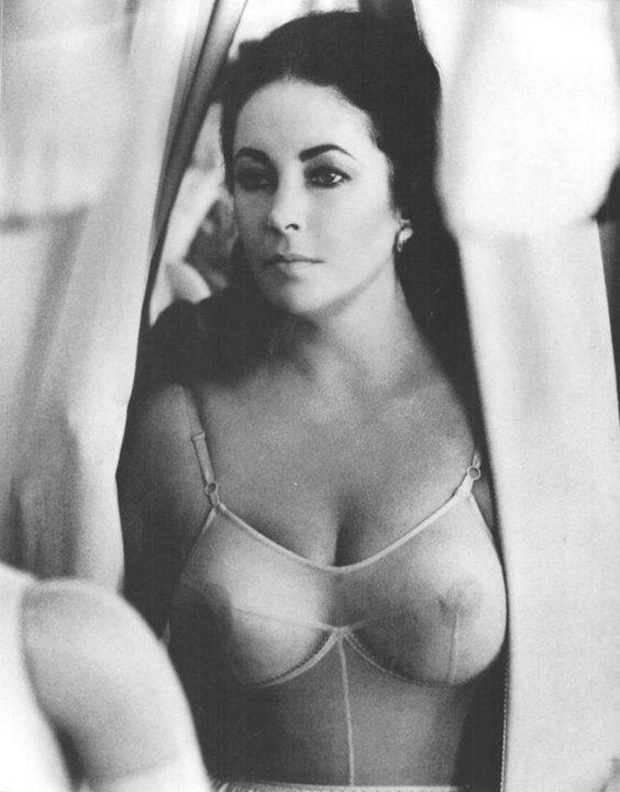 Элизабет Тейлор, 1967