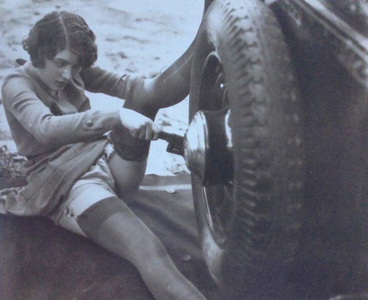 «Ремонт автомобиля своими силами», 1920-е