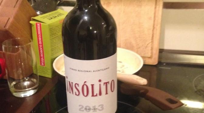 Вино Insolito