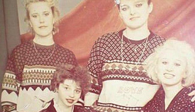 Мода 1990-х