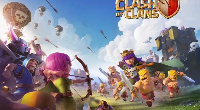 Советы по ускорению накопления ресурсов в Clash of Clans