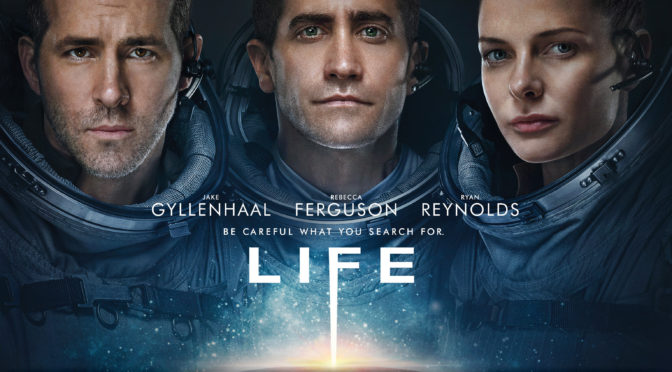 Обзор на фильм «Живое»