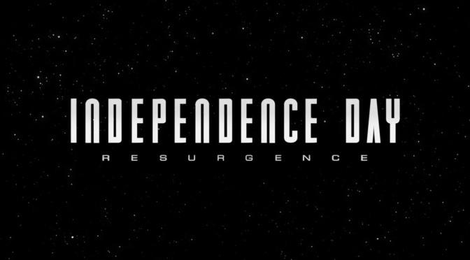 Обзор «День независимости: Возрождение»